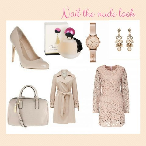 Go Nude At The Office Today and Turn Heads