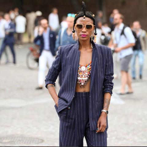Stylist, Kwena Baloyi Says: Style is Timeless