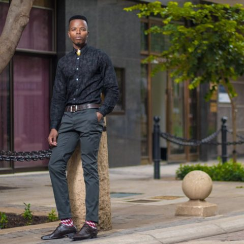 My Journey To Success With: Behim Xolo