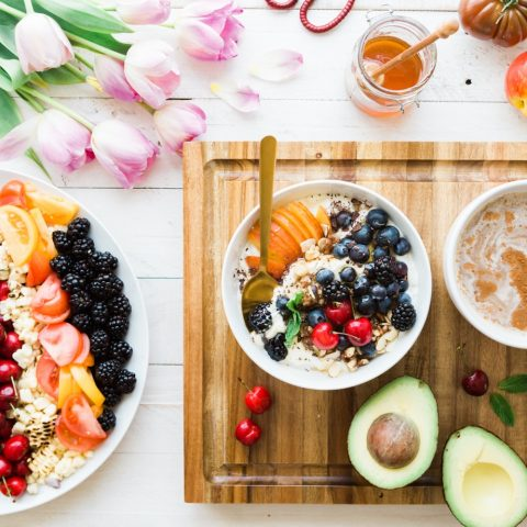 4 Reasons You Need Breakfast To Slay Your Day