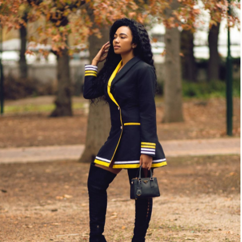 Five Ways to Wear Thigh-High Boots This Winter