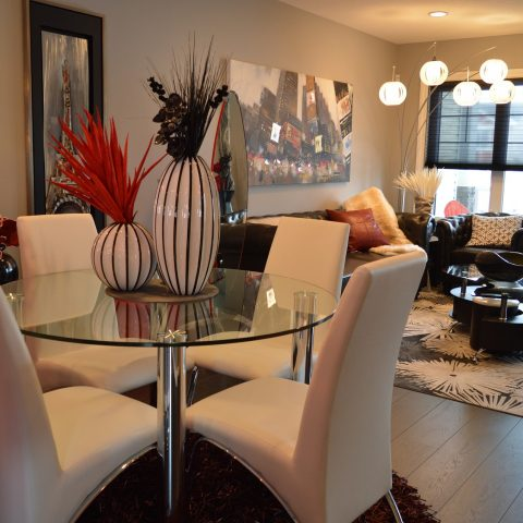 Ways To Create An Illusion Of Space In Your Apartment