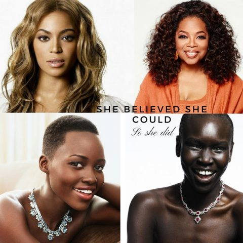 Inspiring Words from Our Top Ten Powerful Women
