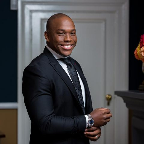 An Inspirational Note From Vusi Thembekwayo
