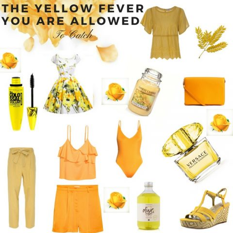 The Only Yellow Fever You Are Allowed To Catch