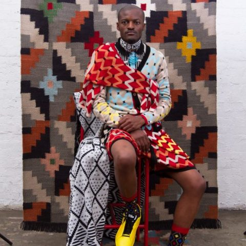 From South Africa To Global Fashion Runways And Museums