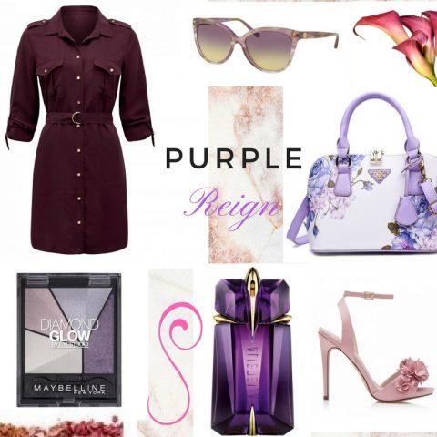 Purple Reign!
