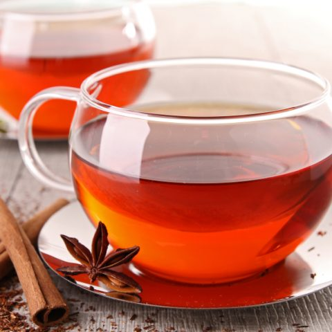 Homegrown Rooibos Tea Is Known For Its Abundant Health Benefits