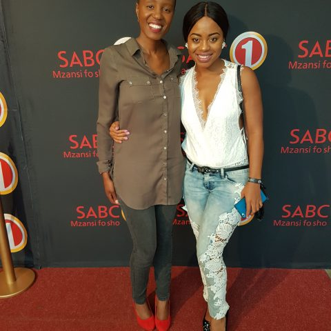 Event Review: Celebrities Hang Out at SABC 1 Media Screening