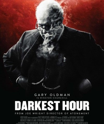 Weekend Review: What I Watched This Week- Darkest Hour