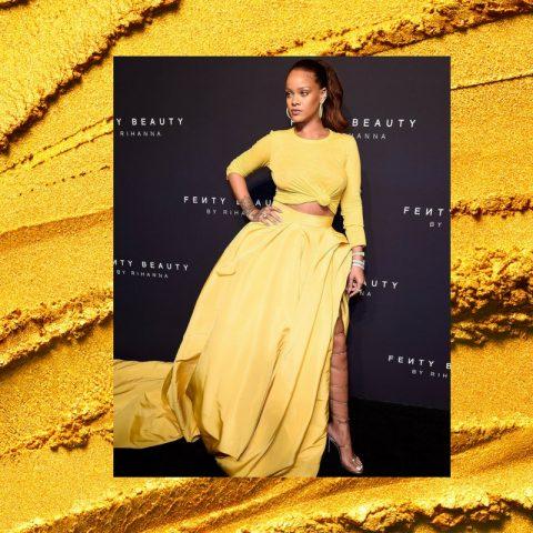 Fenty Beauty Celebrates Rihanna's Birthday In Style