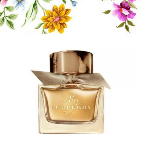 Floral Fragrances To Add To Your Beauty Bag