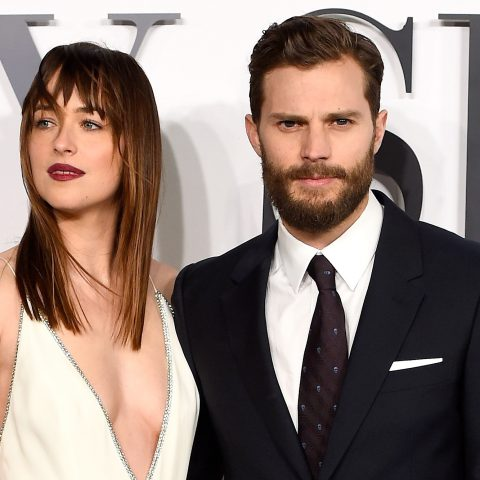 Weekend Review: What I Watched This Weekend- 50 Shades Freed
