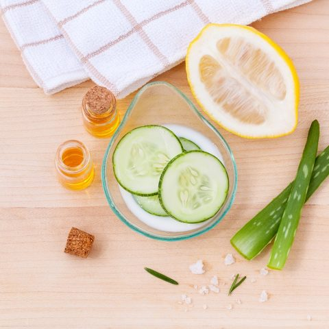 Beauty Products You Have In Your Kitchen To Try