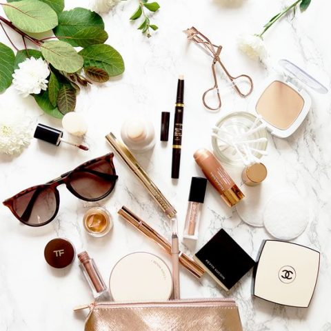 Essential Office Desk Beauty Products To Have