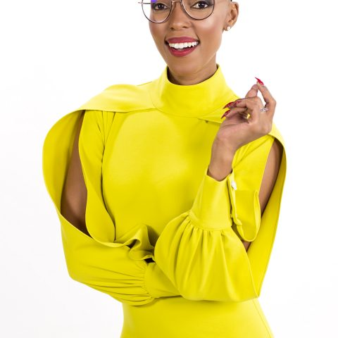 My Journey To Success With Pabi Moloi