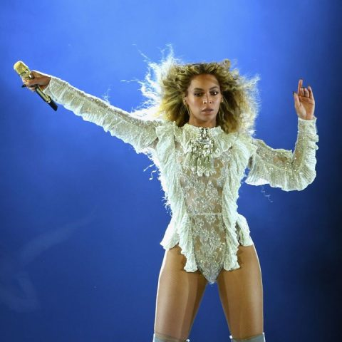 You Can Livestream Beyonce, The Weekend at Coachella