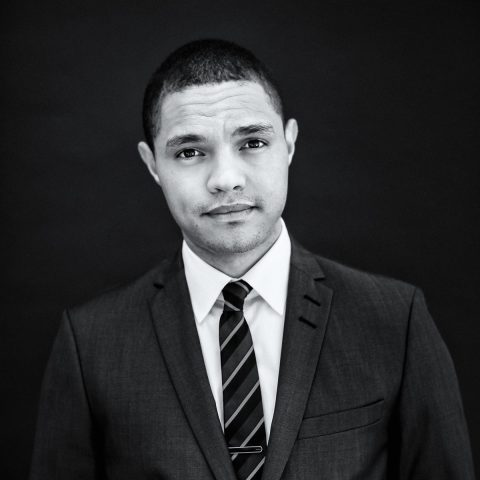 Trevor Noah Is One of TIME Magazine's 100 most Influential People