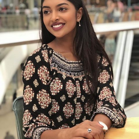 Meet Your Miss South Africa 2018 Finalist: Bryoni Govender