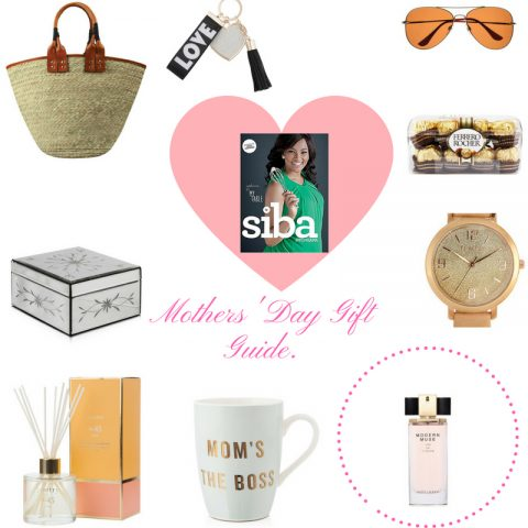 Mothers' Day Gift Guide To Make Her Day Special