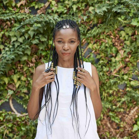 My Journey To Success With Thandi Ntuli