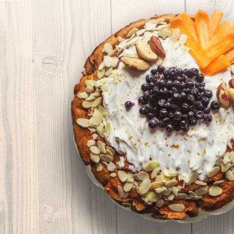 Healthy Treats To Make For Your Family This Weekend
