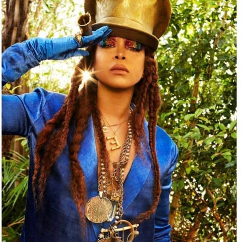Erykah Badu To Headline The DStv Delicious Food and Music Festival