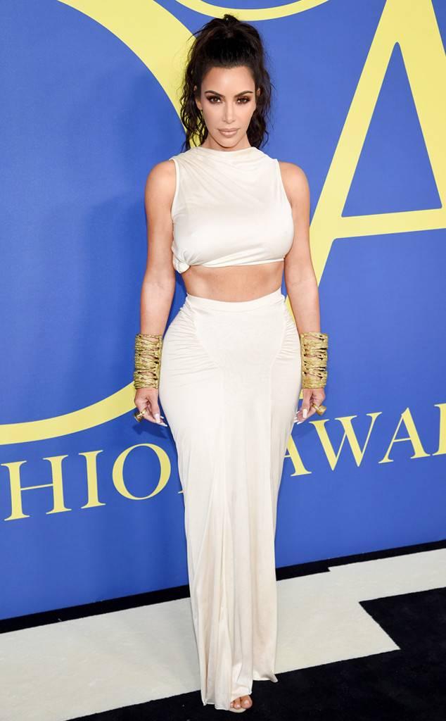 Celebrities Slaying The 2018 CFDA Fashion Awards