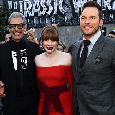 Weekend Review: Jurassic World: Fallen Kingdom