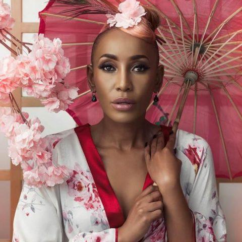 Mampho Brescia announced as Brand Japan Ambassador