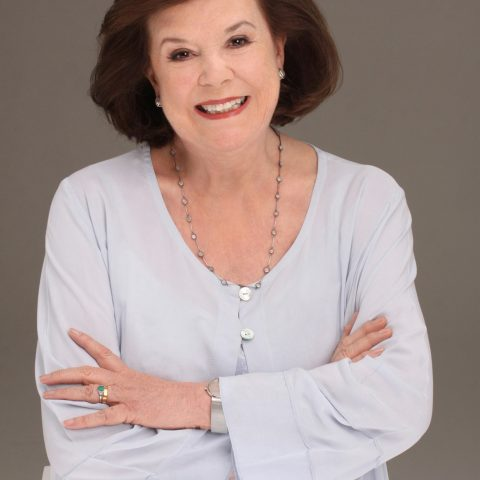 From A Mentor's Desk: Jane Raphaely