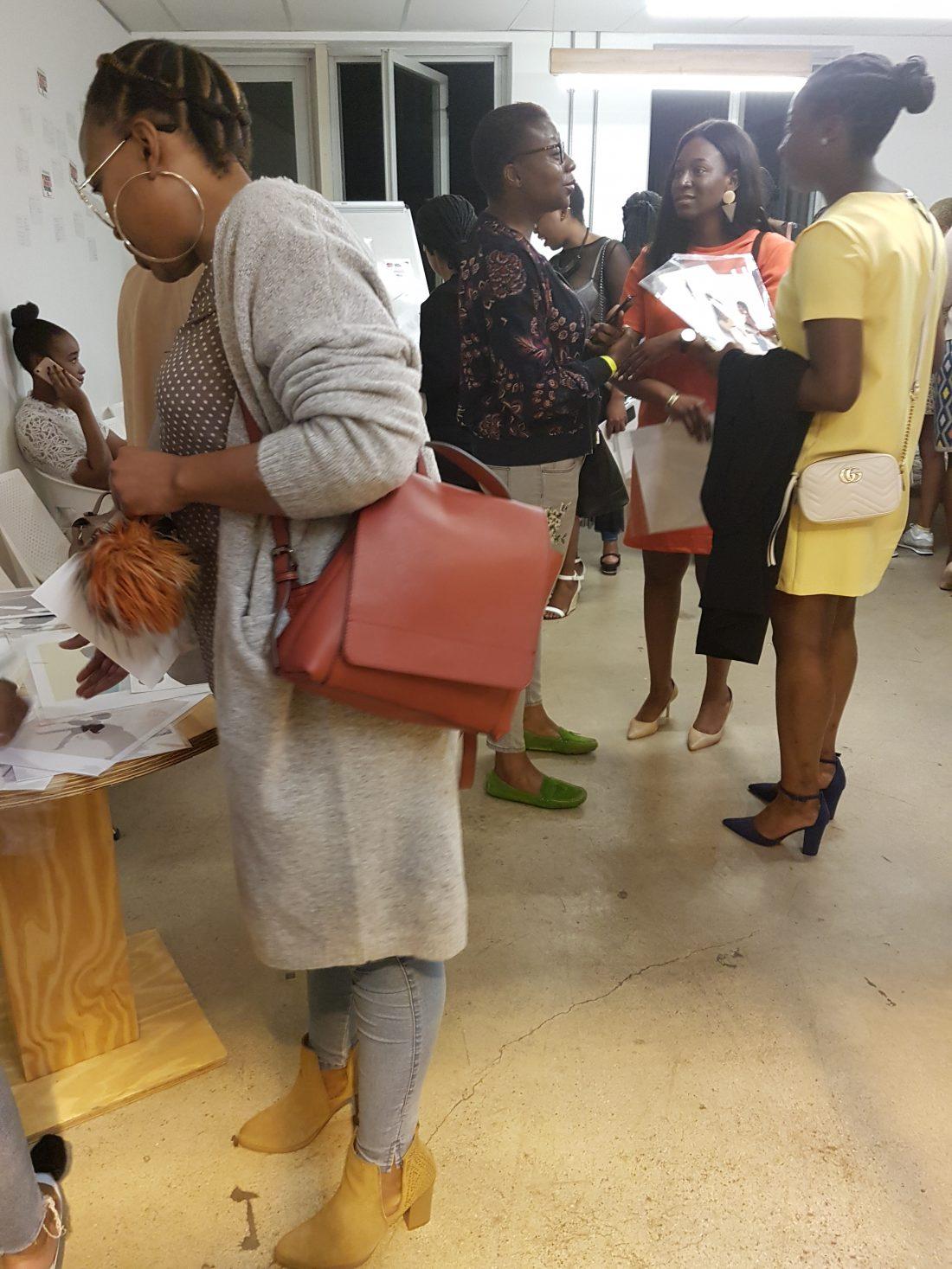 My Journey To Success with Nicholle Kobi