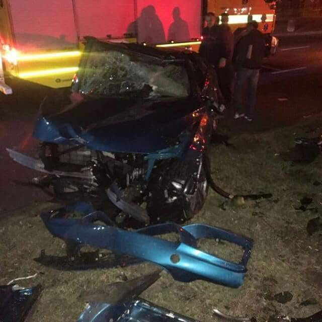 Wishing Fitness Influencer , Sbahle Mpisane A Speedy Recover, After Car Crash