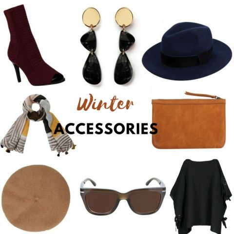 Winter Accessories To Add To Your Winter Wardrobe