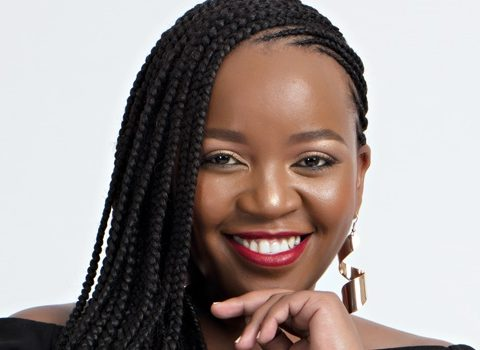 Watch: Behind A Success With Mbali Soga