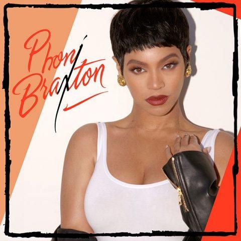 Beyonce Celebrates Toni Braxton In Halloween Tribute