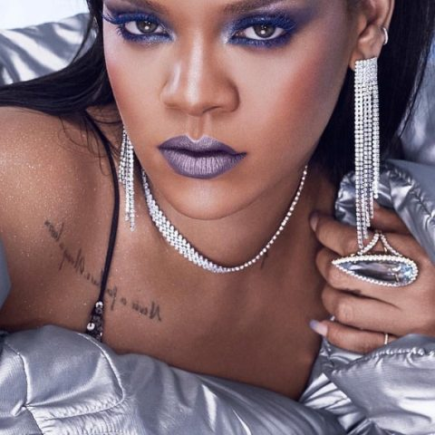 Fenty Beauty Announces Chill Owt Holiday Makeup Collection