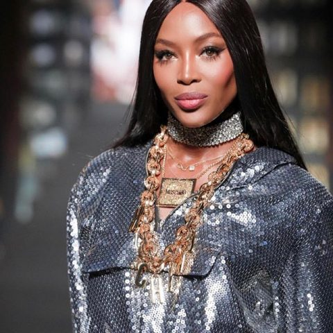 Watch: Naomi Campbell Advocates For More Diversity For Models