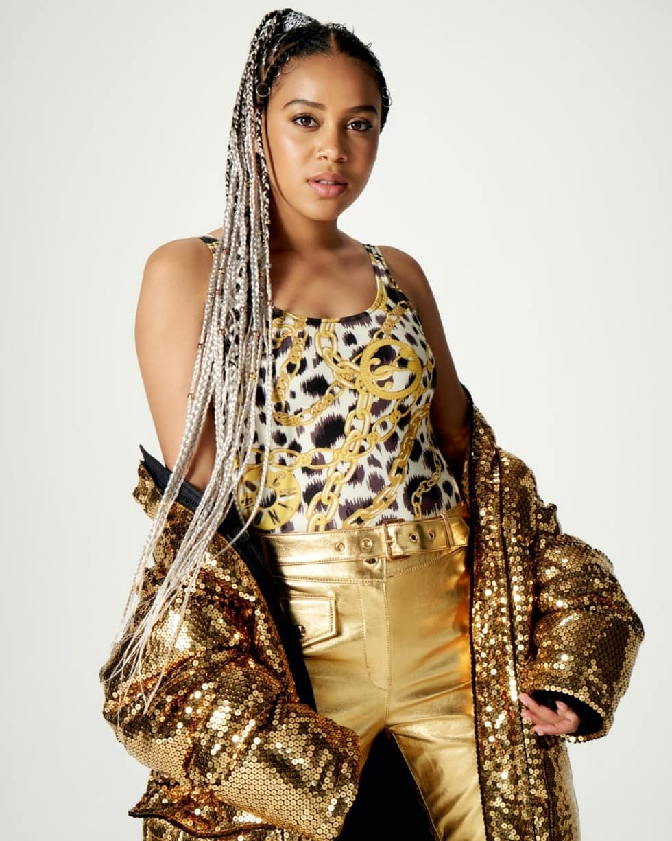 Sho Madjozi Set To Heat The One Source Live Stage, Again