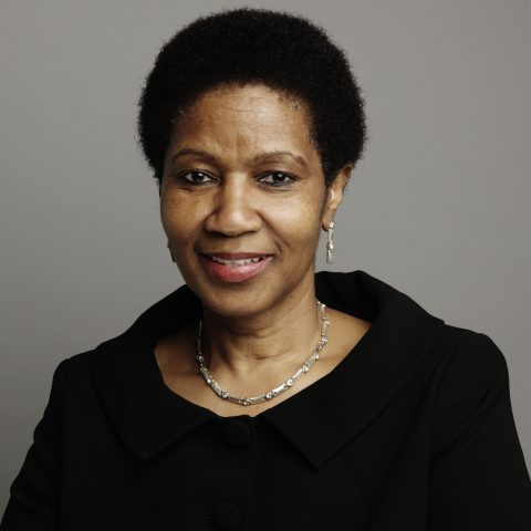 Dr Phumzile Mlambo-Ncuka The Force Behind Fighting For Global Women's Rights