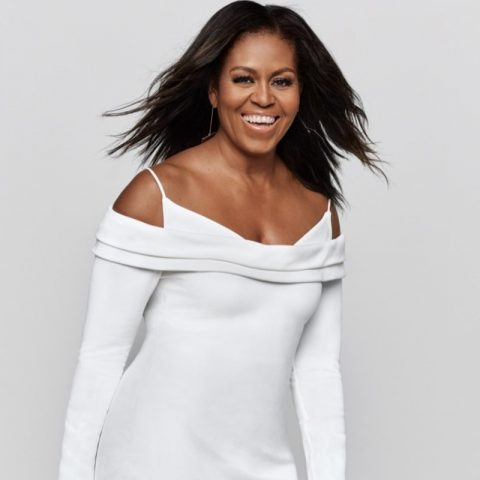 Michelle Obama's Memoir Is the Best-Selling Hardcover Book of 2018