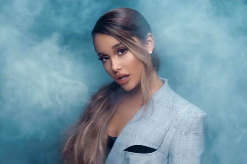 Ariana Grande Is One Of The Headliners Of Coachella 2019