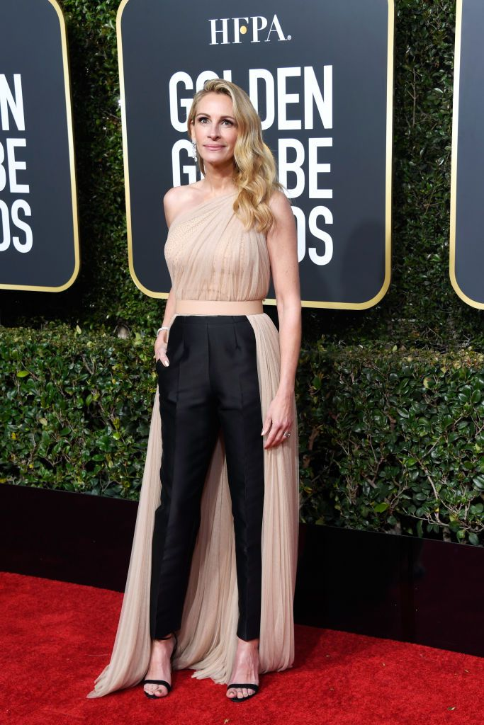 Our Favourite Looks From The 2019 Golden Globes Red Carpet