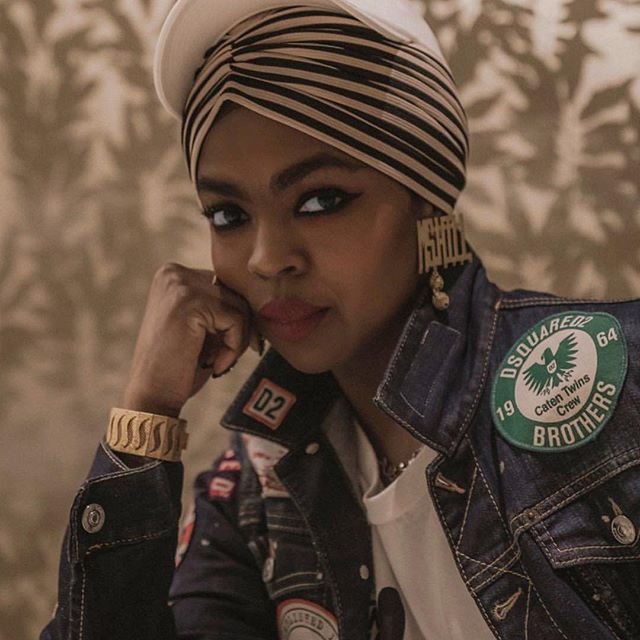 Weekend Review Miseducation of Lauryn Hill Concert In Joburg