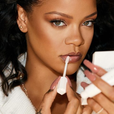 Fenty Beauty's First Skincare Product Launches Today