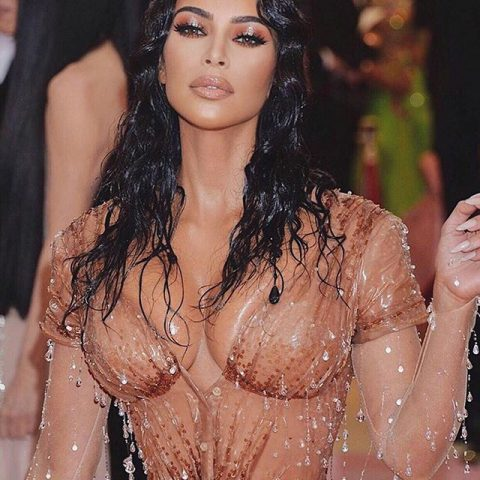 Kim Kardashian Is Producing A Documentary On Criminal Justice