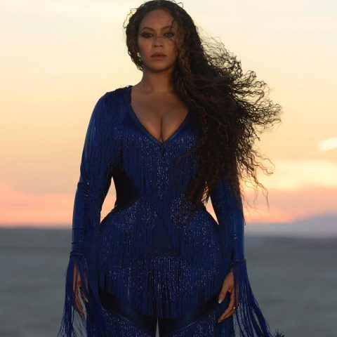 Beyonce Shares The 22 Day Plant Diet She Used To Prep For Coachella