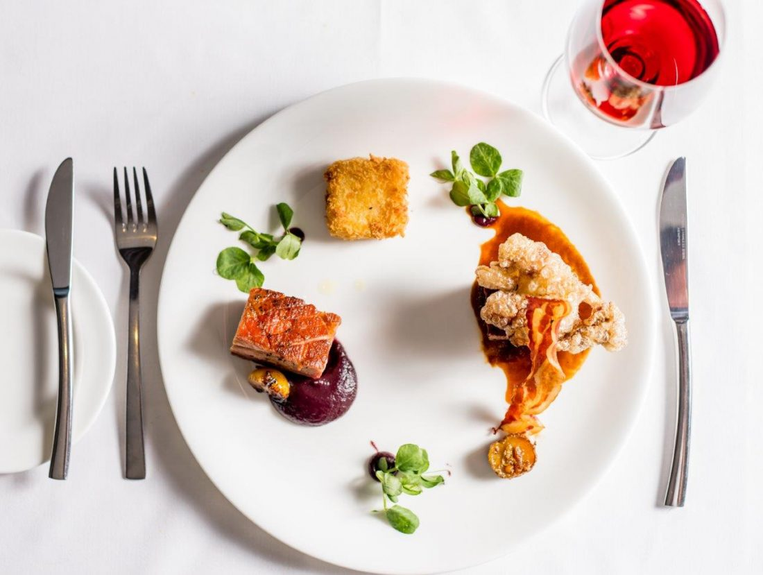 Luce Launches Tuscan-Inspired New Winter Menu