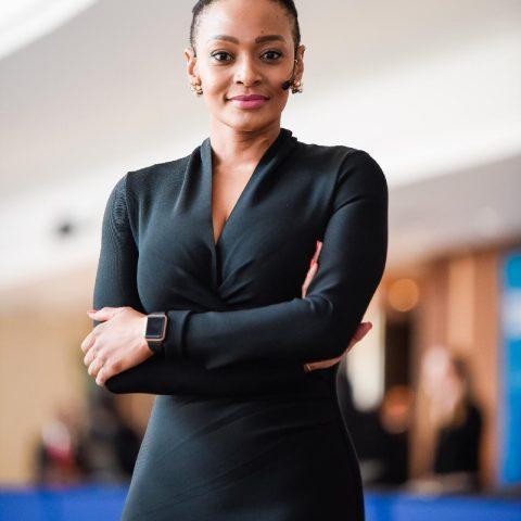 My Journey To Success With Gugulethu Mfuphi