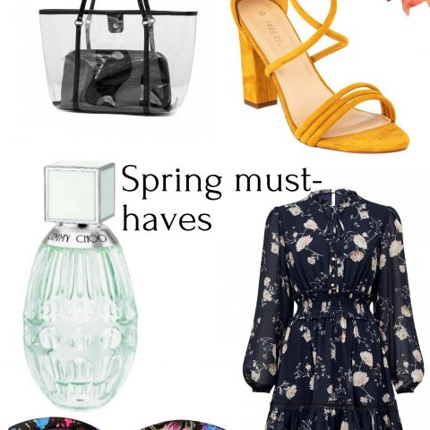Spring Into The Rest of 2019 With Our Favourite Must-Haves